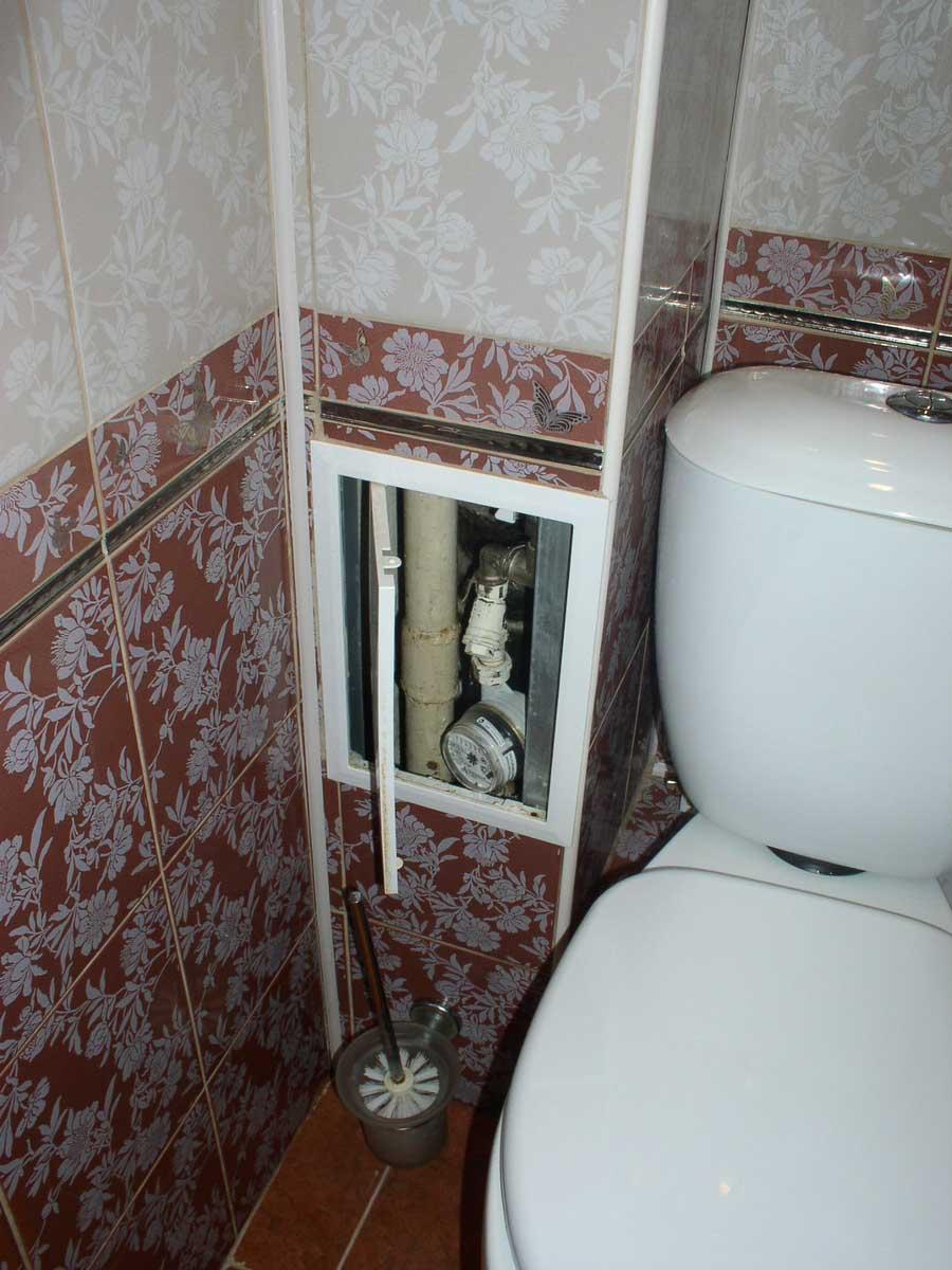 Русские закрылись в туалете 16 фотография